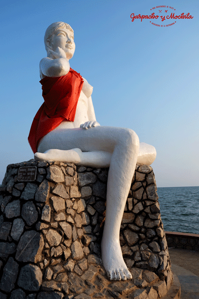 Kep Statue