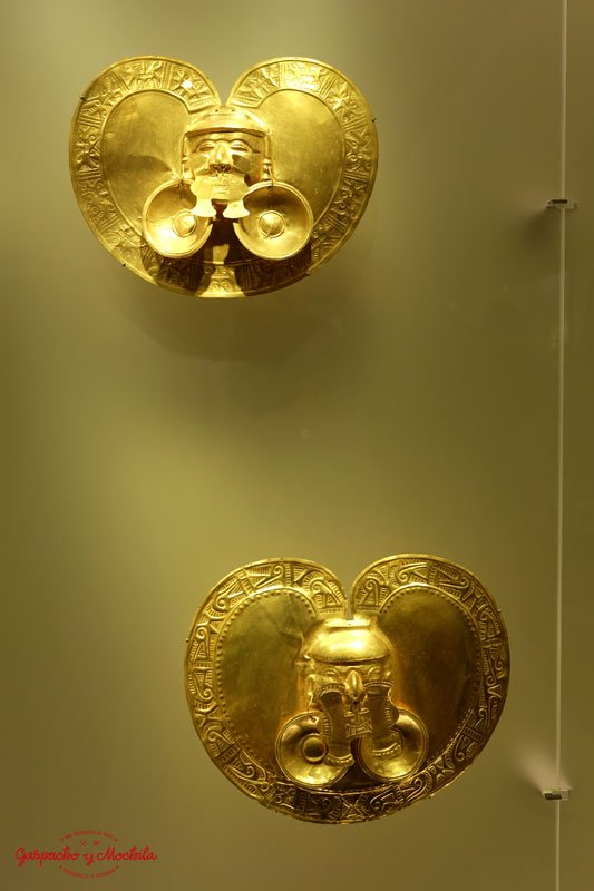 Museo Oro