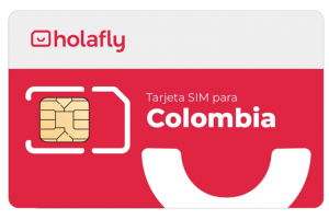 Holafly Colombia