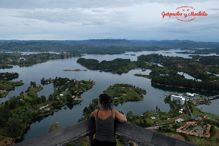 canales guatape